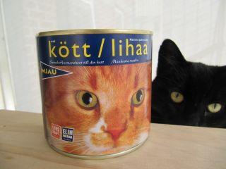 kattmat torrfoder eller blötfoder